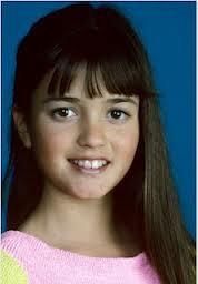 Winnie Cooper, TV Icon - The Wonder Years